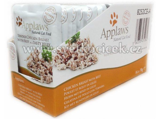 kvalitni masove kapsicky v zele