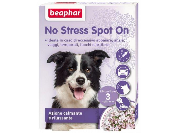 beaphar no stress spot on cane beac9 2