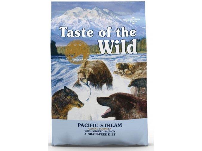 Taste of the Wild Pacific Stream 5,6 kg