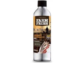 Farm Fresh olej z ančoviček a sardinek 250 ml