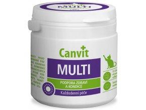 Canvit Multi pro kočky 100 g