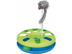 Crazy Circle bláznivý kruh s myší