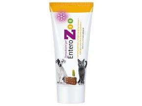 Entero ZOO detoxikační gel tuba 100 g