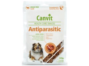 Canvit Snacks Anti-parasitic 200 g