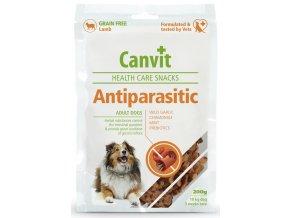 Canvit Snacks Antiparasitic 200 g