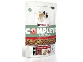 Versele-Laga Complete Rat Mouse pro potkany a myši 500 g