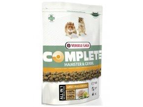 Versele-Laga Complete Hamster Gerbil pro křečky 500 g