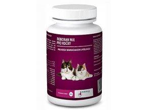 Roboran Mix pro kočky 100 g
