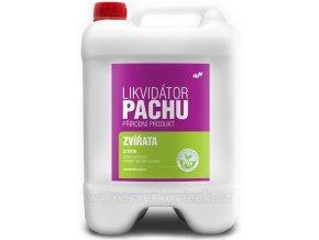 Likvidátor pachu zvířat 5000 ml (5 litrů) náhradní náplň