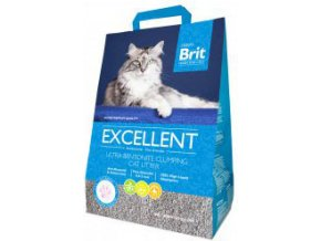 Brit Excellent Ultra Bentonite 10 kg