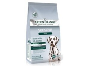 2kg Dog Adult Sensitive new