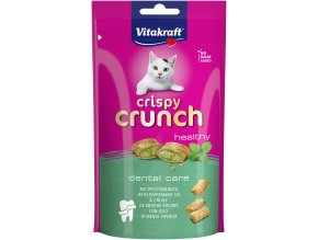 Vitakraft Crispy Crunch Dental 60 g
