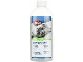 Fresh'n'Easy deodorant do WC pro kočky Spring Fresh 750 g