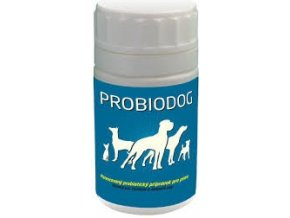 Probiodog 50 g - probiotický přípravek pro psy