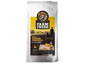 Farm Fresh Chicken SENSITIVE 15 kg