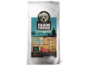 Farm Fresh Reindeer Weight Control and Senior 2 kg