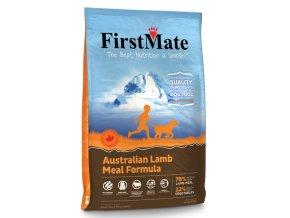 australian lamb meal formula 130