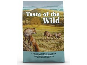 Taste of the Wild Appalachian Valley Small Breed 5,6 kg