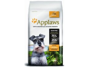 Applaws Senior All Breed Chicken 7,5 kg