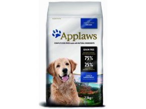 Applaws Adult Lite Chicken 7,5 kg