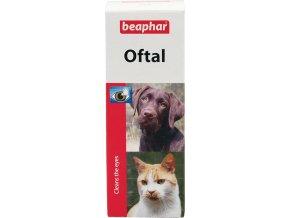Beaphar oční kapky pro psy a kočky 50 ml