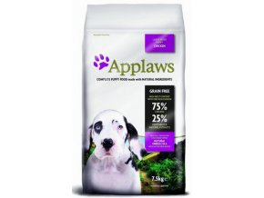 Applaws Puppy Large Breed Chicken 7,5 kg