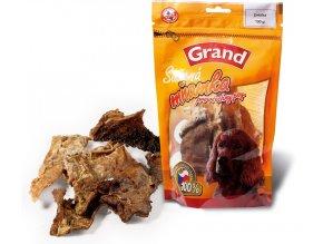 Sušené hovězí dršťky 100 g