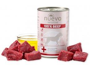 sensitive beef