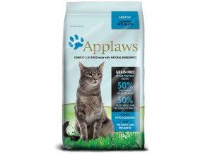 Rybí Aplaus pro kočky 1,8 kg