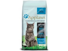 Applaws Cat Adult Ocean Fish and Salmon 1,8 kg