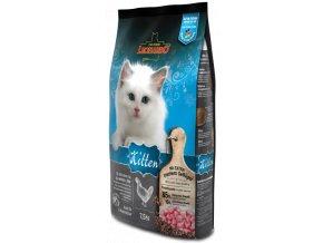 Velký pytel kvalitních granulí pro koťata