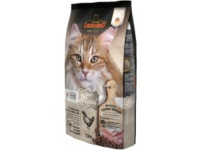 Kvalitní granule pro ragdoll, mývalí, sibiřskou kočku