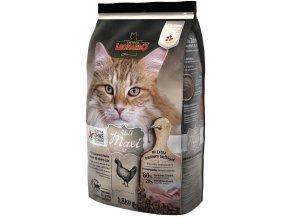 Kvalitní granule pro mainské mývalí kočky