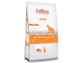 Krmivo pro koťata vyrobené v Česku