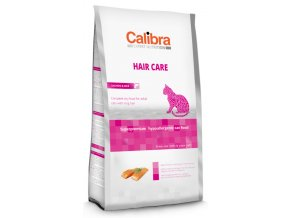 Calibra Hair Care pro krásnou srst koček