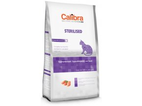Calibra Sterilised 2 kg