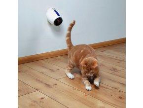 Laserová hračka pro kočky