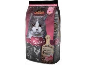Kvalitní granule pro kočky s nadváhou