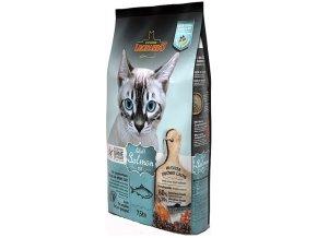 Velký pytel kvalitních granulí pro alergické kočky