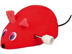 Myš natahovací Trixie 7 cm - hračka pro kočky