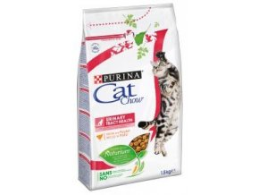 Purina Cat Chow Special Care Urinary 1,5 kg