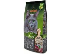 Protizánětlivé krmivo pro kočky