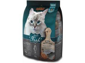 Granule pro kočky s betaglukany a čerstvým lososem