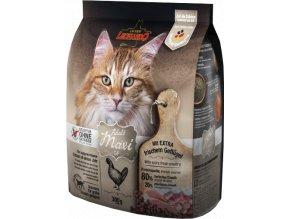 Německé granule pro velké kočky - mývalí nebo ragdoll