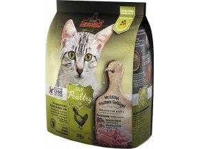 Německé granule pro kočky bez obilovin