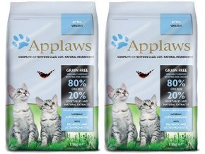 Applaws Kitten 7kg 2