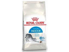 Royal Canin 27 Indoor 4 kg