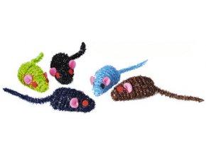 Myš střapatá třpytivá2