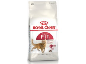 Royal Canin 32 Fit 4 kg