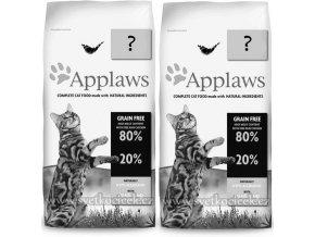 Applaws Cat 2x 7,5 kg LIBOVOLNÁ KOMBINACE